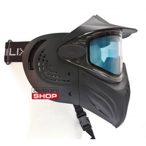 Invert Helix Goggle Thermal Black