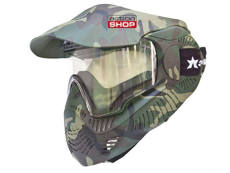 Annex MI7 Thermal Camo