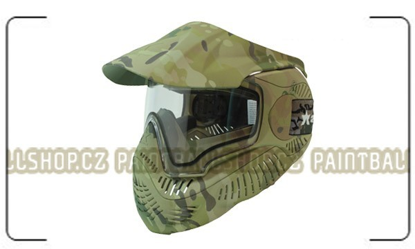 Annex MI7 Thermal SlyCamo