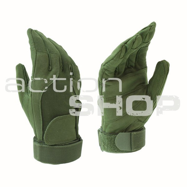 SOS Gloves Olive