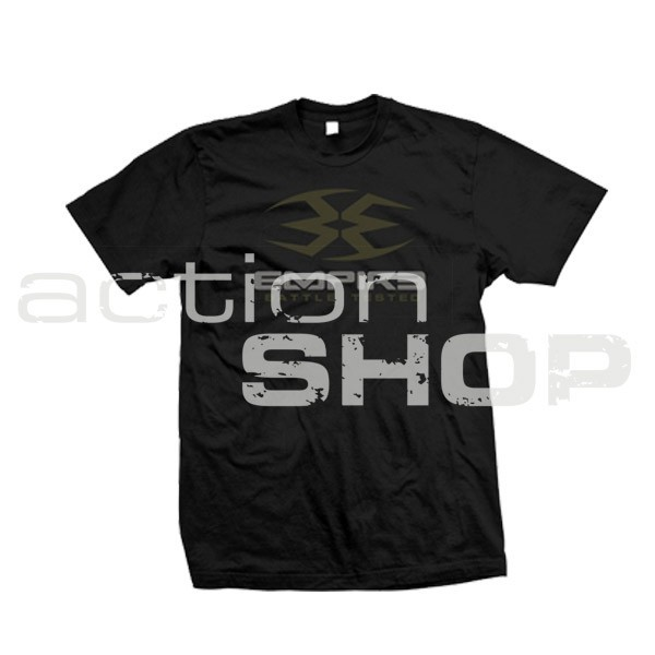 Empire BT T-Shirt Storm Black