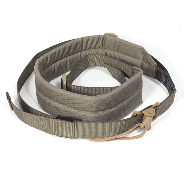 Custom Gear popruh zbraňový Speed Sling Gen. II, Ranger Green
