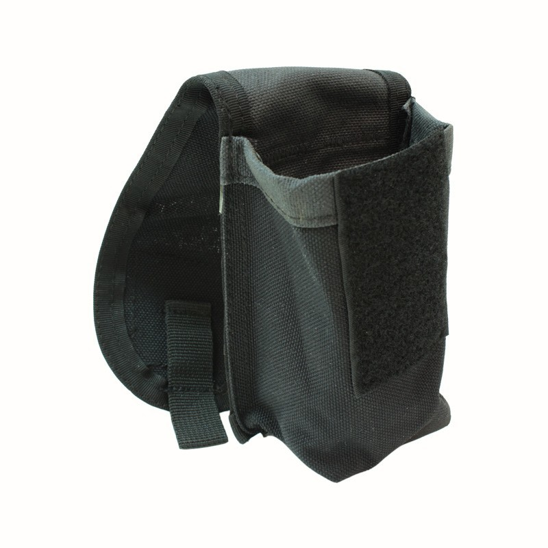 Molle Small Utility Pouch black