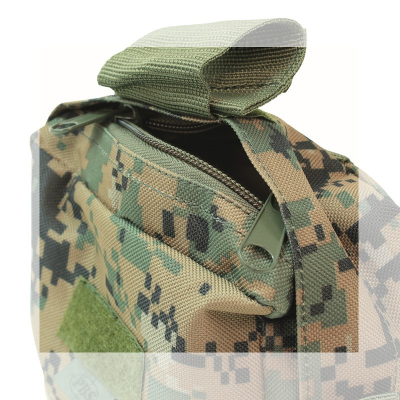 Molle Medic Pouch Digital Camo
