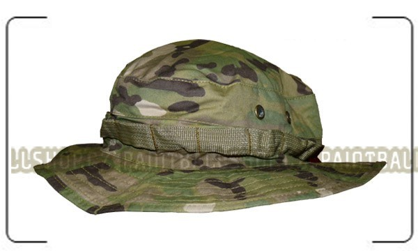 PBS Boonie Hat (Multi Camo)
