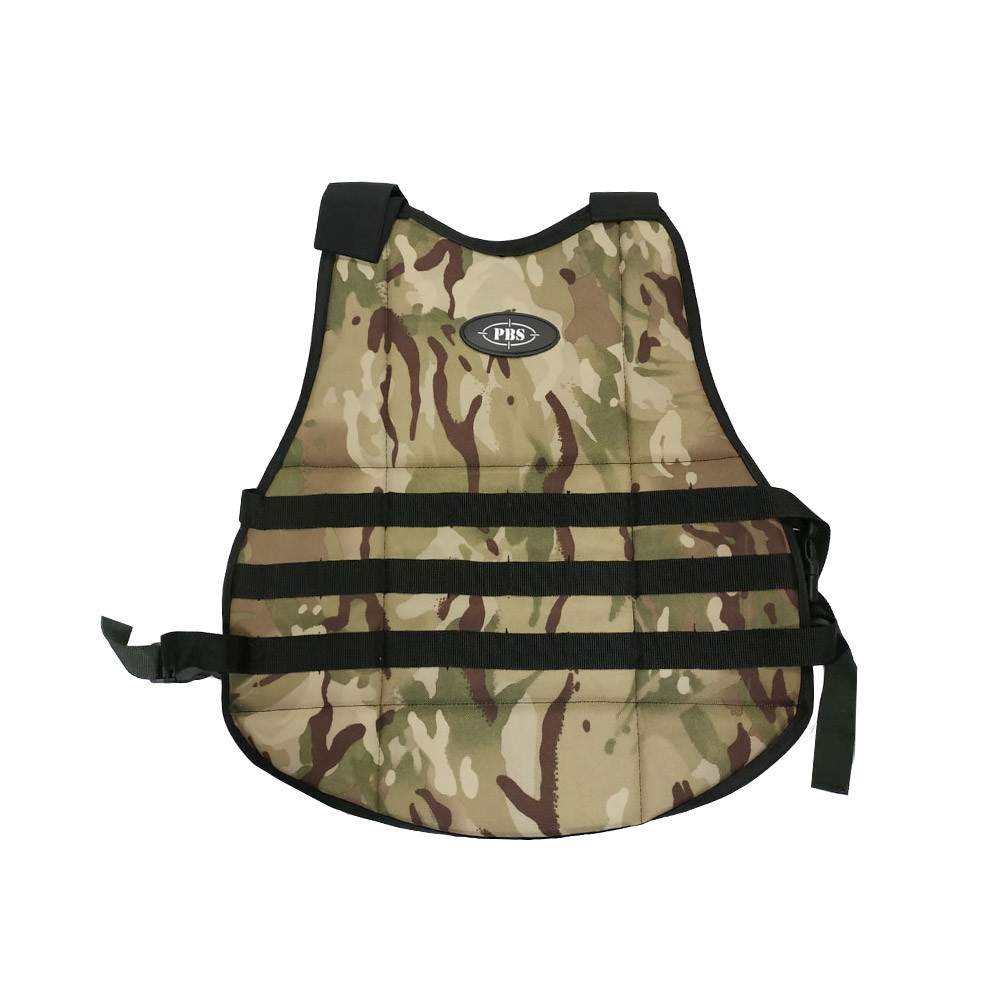 Chest Protector s molle - multicam