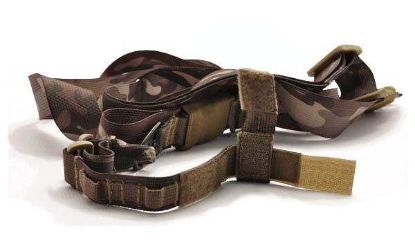 PBS Tactical Sling Wide (Multi Camo)