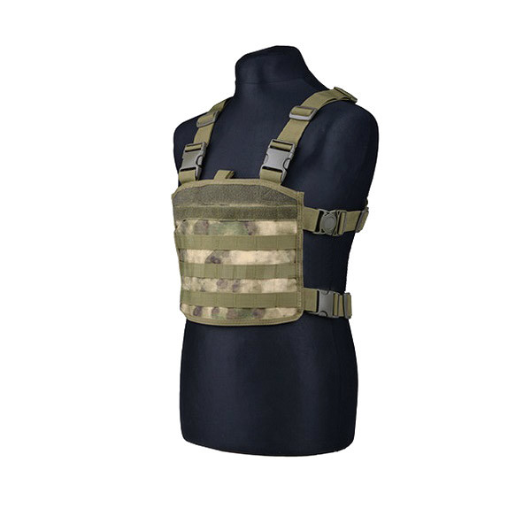 "GFC Chest Rig Molle ""mini"", ATC FG"