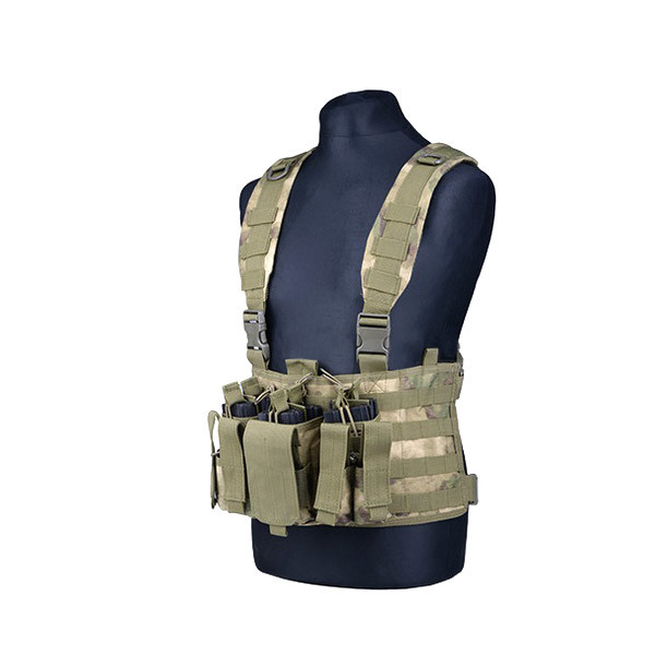 "GFC Chest Rig Molle ""scout"", ATC FG"