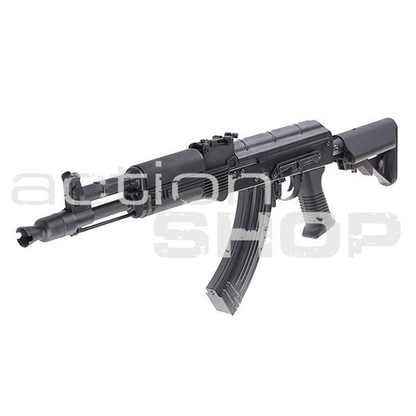 E&L AK104 PMC-ASCU version (A110-A)