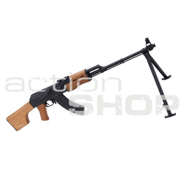 JG1101 RK-74 machinegun replica
