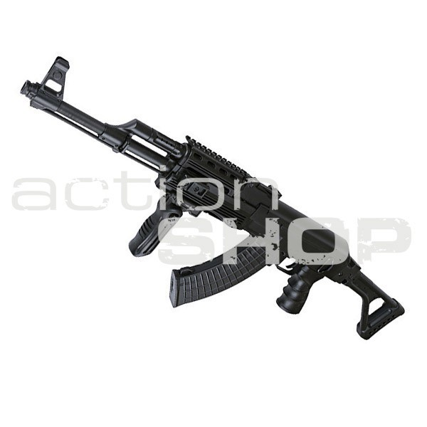 Spartac AK-47 tactical RIS (SRT-14)