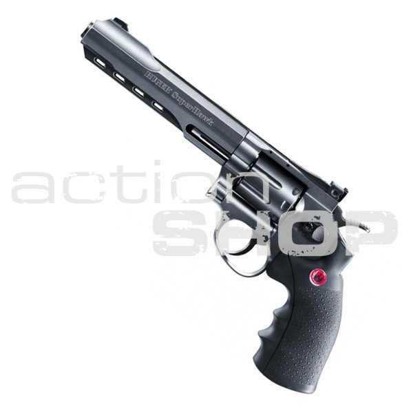 "Umarex Ruger Night Hawk Super 6"" CO2"