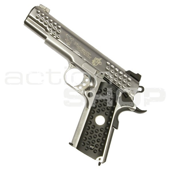 STTi-WE W1911 Knight Hawk Chrom