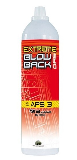 CYBG Plyn Blow Back EXTREME 1000 ml