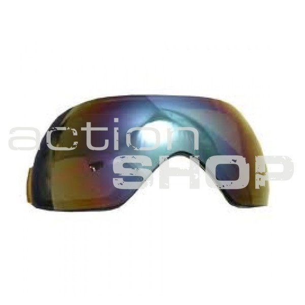 Lens VForce Grill Thermal Mirror Blue