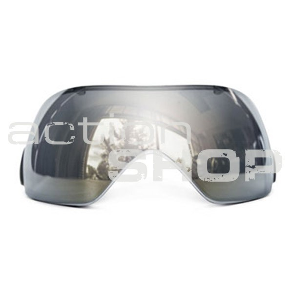 Lens VForce Grill Thermal Mirror Silver