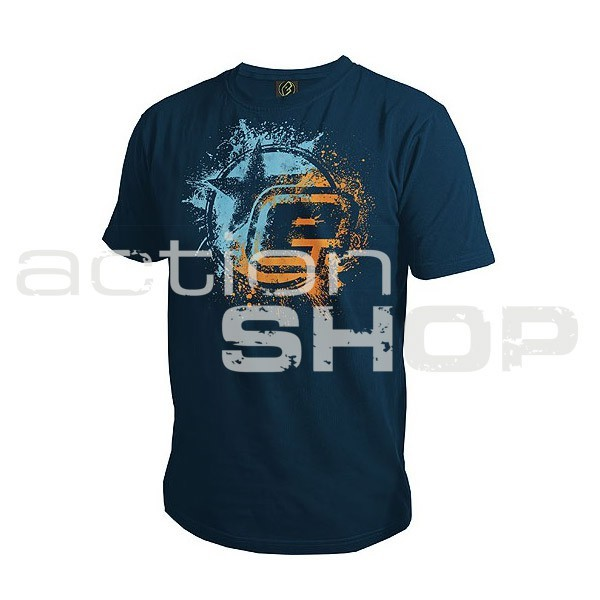 Eclipse Mens Fusion T-Shirt Navy