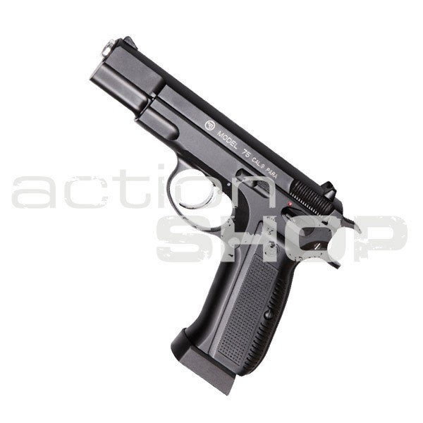 ASG CZ 75 CO2 Blow Back 4,5mm