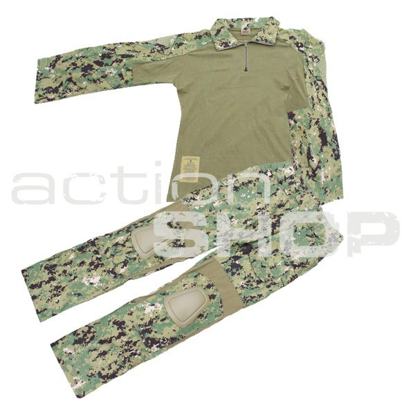 EMERSON Combat Uniform set Gen 2 (AOR2)