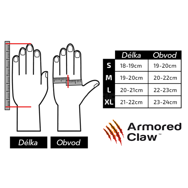 Taktické Rukavice Armored Claw Quick Release olivová