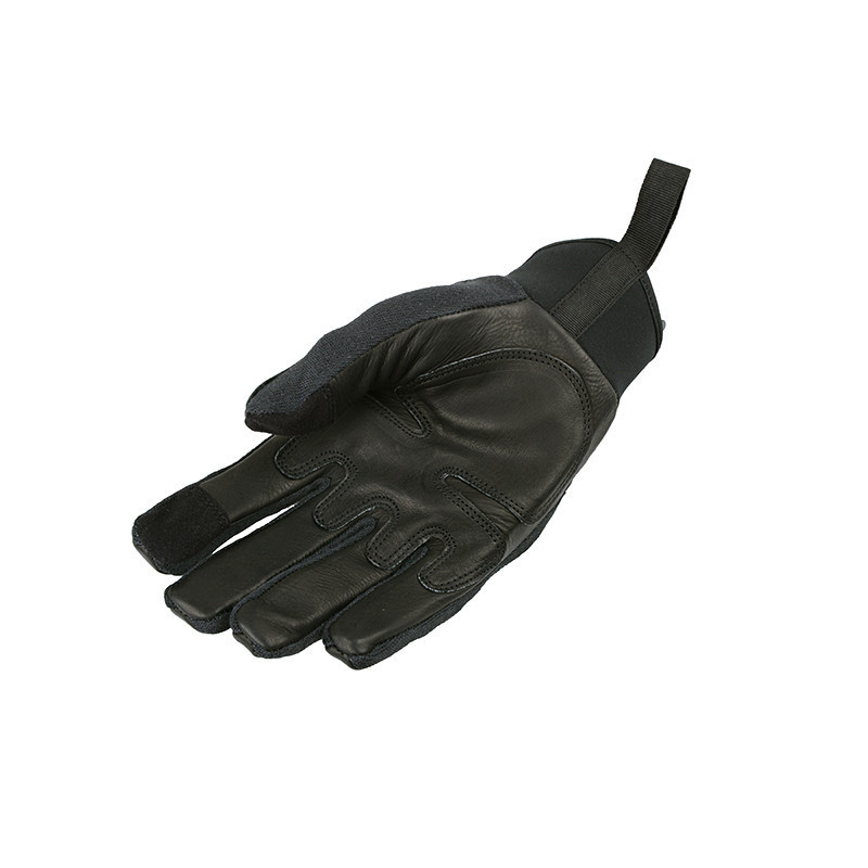 Gloves Tactical Armored Claw SmartTac, black