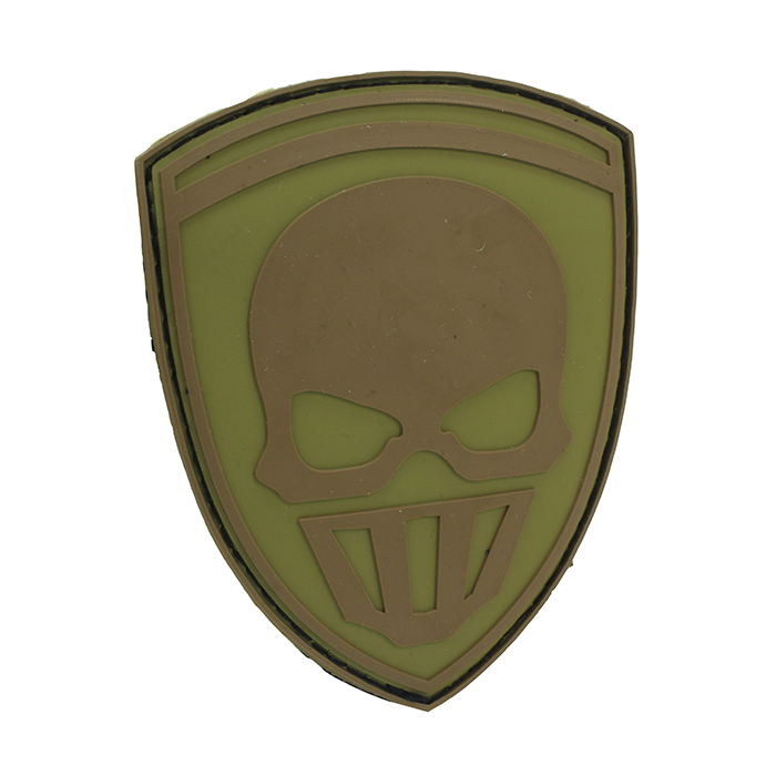 Patch Ghost (Tan)