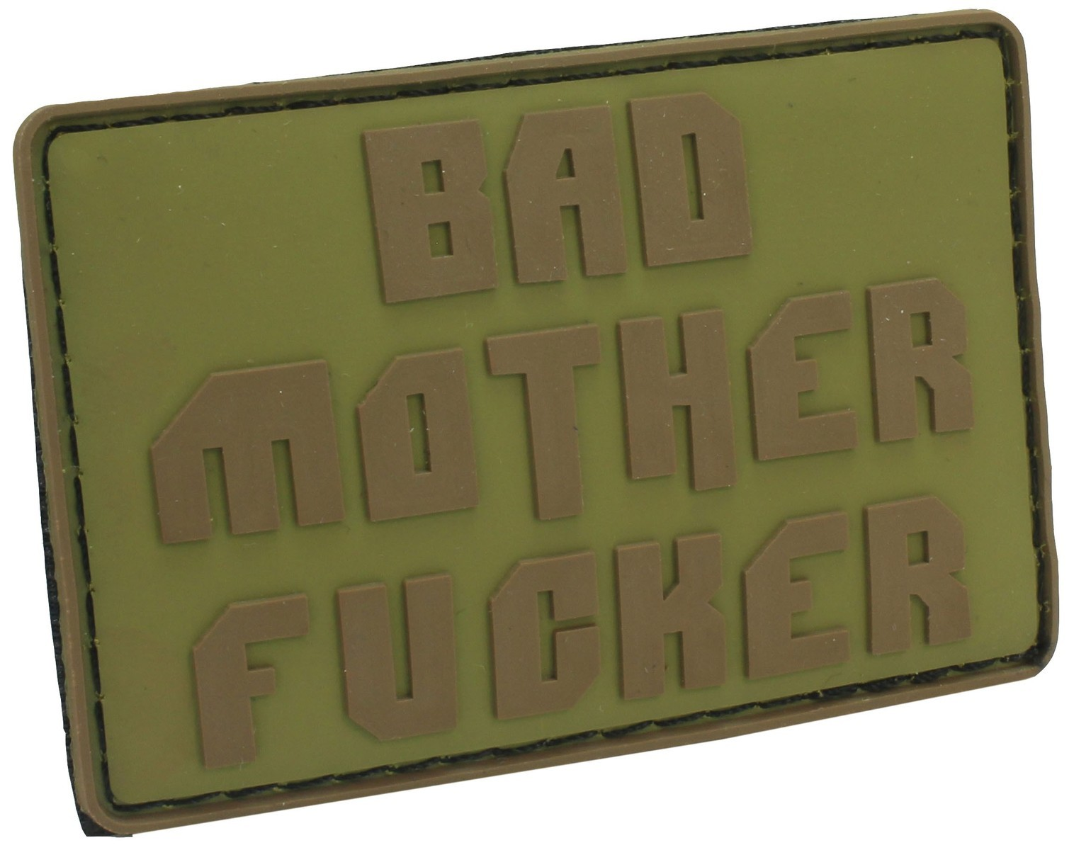 Patch BMF (Tan)