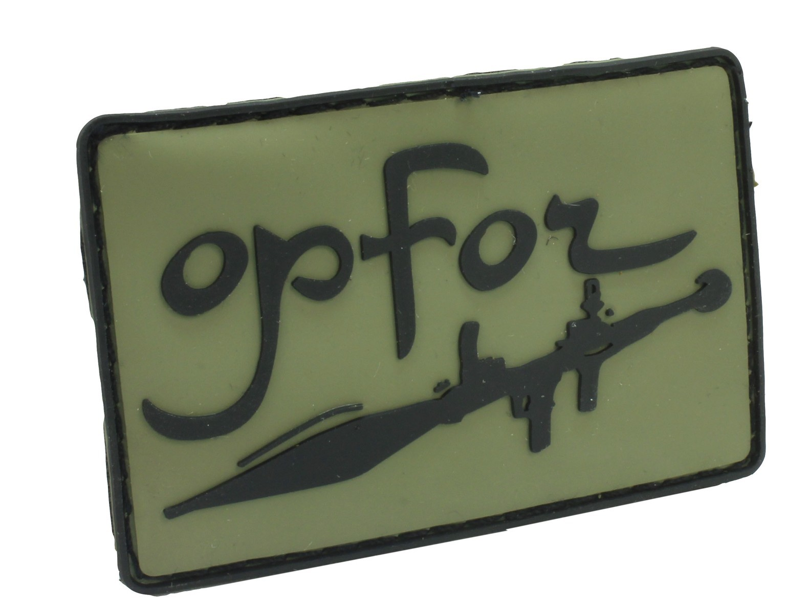Patch Opfor (Green)