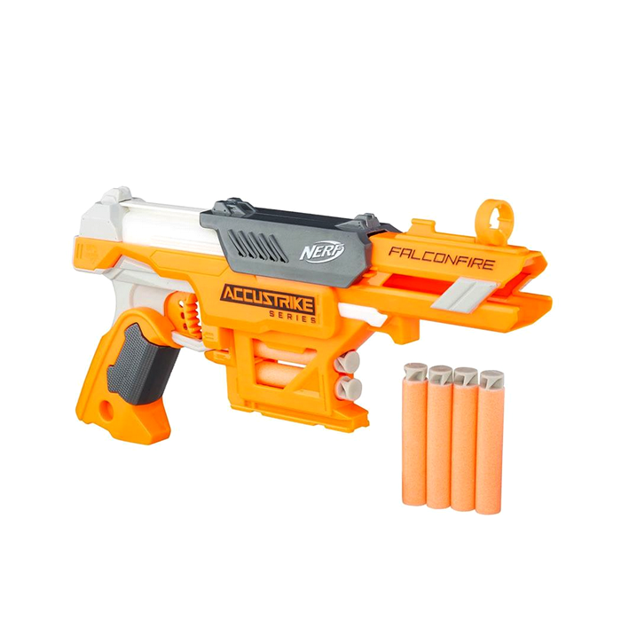 Nerf Accustrike FalconFire (10 XP)