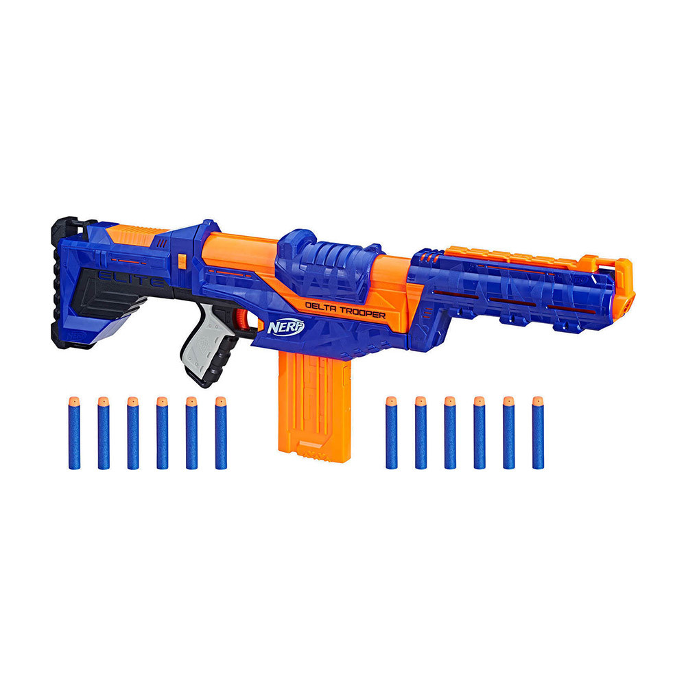 Nerf Delta Trooper (15 XP)