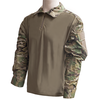 PBS Combat Cool Shirt (Multi Camo)