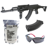 Spartac AK-47 tactical RIS (SRT-14) Starter Pack 1