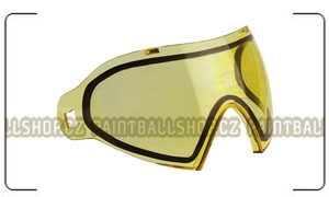 Lens I4 Thermal Yellow