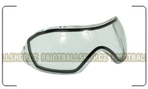 Lens VForce Grill Thermal Clear
