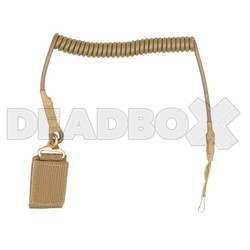 ASG Pistol Retention Lanyard (khaki/tan)