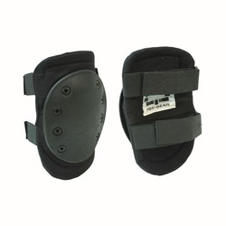 PBS Tactical Knee Pads (Black)