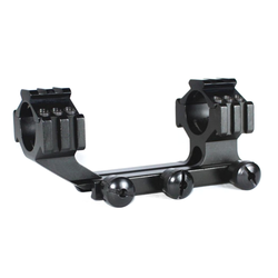 Hydra 30mm OnePiece Tactial Tri-Rail Mount Long