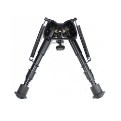 Harris Style Tactical Bipod 6-9''
