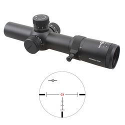 Rifle scope Artemis 1-8x26 FFP