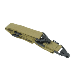 Tactical sling type MS3, tan