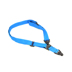 Tactical sling type MS3, blue