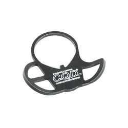 Steel CQD M4 Sling Swivel for GBBR