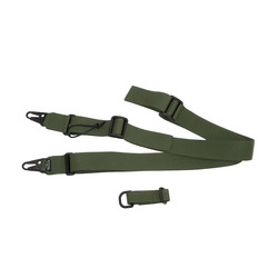 Two point sling, olive