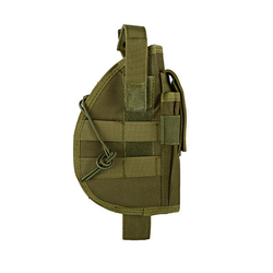 GFC Universal holster with magazine pouch - olive
