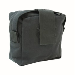 Molle Medic Pouch Black