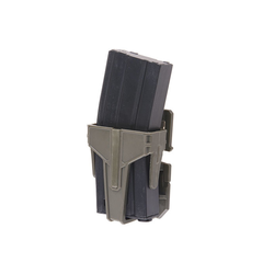 "Magazine ""fast draw"" for AR15 mags, olive"