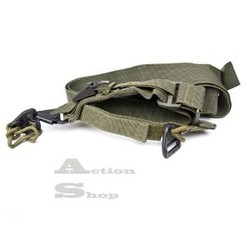 PBS Tactical Sling Wide (Green)