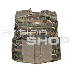 UK MTP Osprey Mk IV assault vesta, Multicam, použitá
