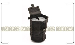 PBS Mag Drop Pouch (Black)